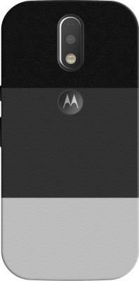 Maple Ideas Back Cover for Motorola Moto G (4th Generation) Plus(Multicolor, Hard Case, Polycarbonate, Plastic)