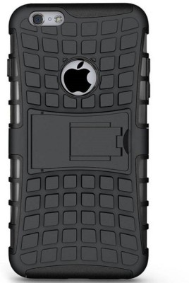 Monagamy Back Cover for Apple iPhone 7 Plus Black