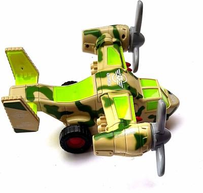 SHIVA1341 Battler Military Warfare Toys for kids (Multi Color)(Multicolor)