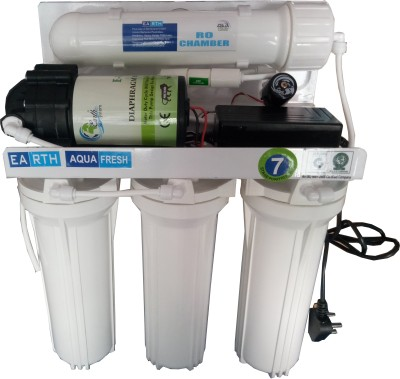 Aqua Fresh Open Ro 15L Water Purifier