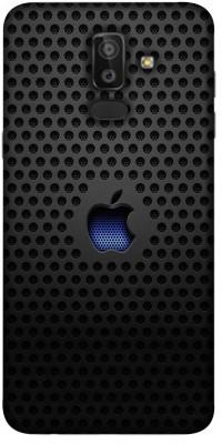 wowdesignhub Back Cover for Samsung on8 2018