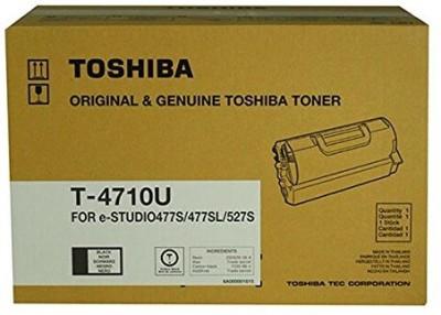 Toshiba T4710U Black Toner Cartridge - Compatible for Toshiba Estudio 477S 477Sl 527S Estimate Black Ink Toner