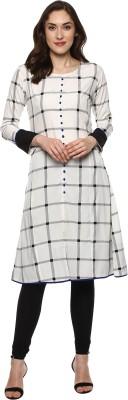 La Firangi Casual Striped Women