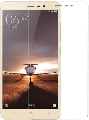 Bluecore Tempered Glass Guard for Mi Redmi Note 3(Pack of 1)