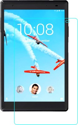 Celzo Tempered Glass Guard for Lenovo Tab 4 Plus 8 inch(Pack of 1)