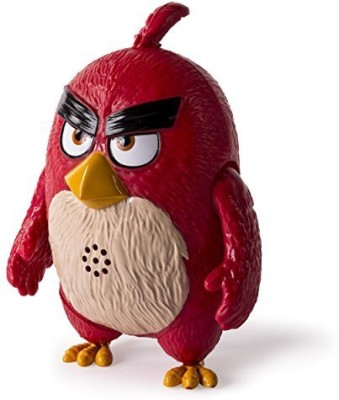Angry Birds Anger Management Talking Red(Multicolor)