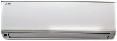 View Onida 1 Ton 3 Star BEE Rating 2018 Split AC  - White(SA122SLK, Copper Condenser)  Price Online