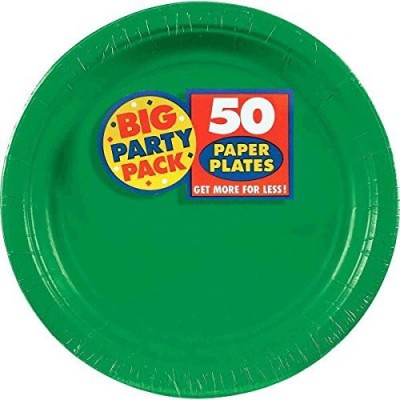 https://rukminim1.flixcart.com/image/400/400/jkwwgi80/art-craft-kit/f/m/8/amscan-festive-green-big-party-pack-dinner-plates-50-count-1-original-imaf85m6yj52usz6.jpeg?q=90