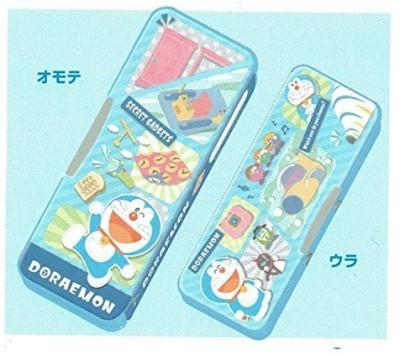 Doraemon Showa Note 2017 Pencil Case (Japan Import)