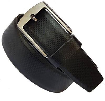50411611468 84% OFF on kaezri Men Casual Black Genuine Leather Belt on Flipkart ...