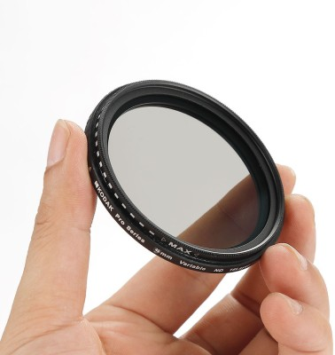 Kodak Pro Series 49MM 16 Layer For ND2~ND2000 Variable ND Filter(49 mm)