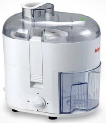 JAIPAN JUICY HEAVY 350 W Juicer(White, 1 Jar)