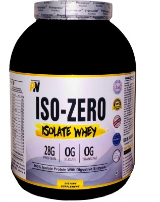 Pramonster ISO-ZERO Isolate Whey Protein(1820 g, Chocolate)