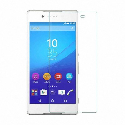 Aone Quality Tempered Glass Guard for Sony Xperia Z4,Sony Xperia Z3 Plus(Pack of 1)