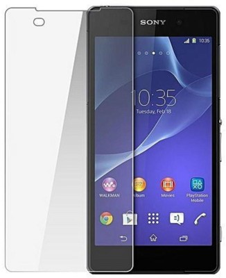 Affix Tempered Glass Guard for Sony Xperia Z2(Pack of 1)