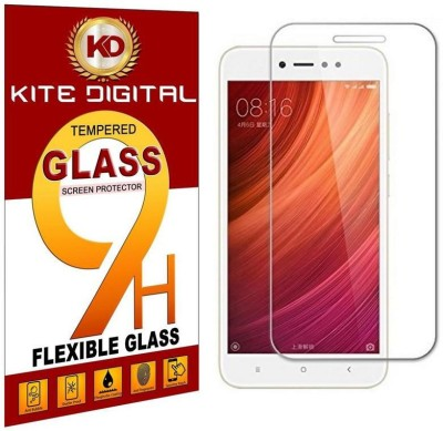 KITE DIGITAL Tempered Glass Guard for REDMI MI 1S(Pack of 1)
