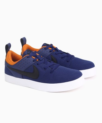 Nike LITEFORCE III Sneakers For Men(Navy) 1