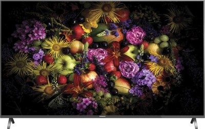 Panasonic 55 inch Ultra HD 4K LED Smart TV is a best LED TV under 30000