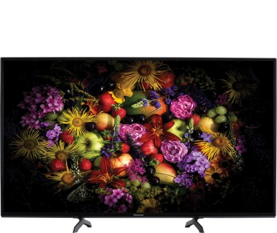 Panasonic FS600 Series 126cm (50 inch) Full HD LED Smart TV(TH-50FS600D)