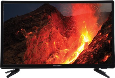 View Panasonic F200 Series 55cm (22 inch) Full HD LED TV(TH-22F200DX)  Price Online
