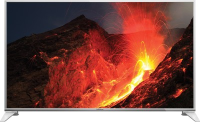 Panasonic 49 inch Full HD Smart LED TV is a best LED TV under 50000