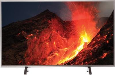 Panasonic FX650 Series 108cm (43 inch) Ultra HD (4K) LED Smart TV(TH-43FX650D) (Panasonic)  Buy Online