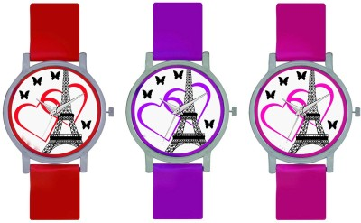 raggars AE55 AE55 Watch  - For Girls