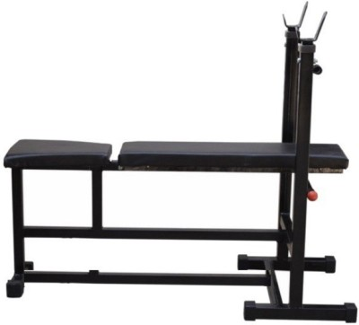 Venom 3 in 1 ( With 100 Kg. Holding Capacity ) Multipurpose Fitness Bench