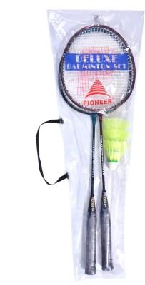 Pioneer Deluxe Badminton Set Badminton Kit