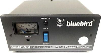 Bluebird 1KVA 170 280V Copper Wounded Voltage Stabilizer
