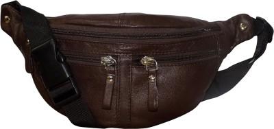 Style 98 kan Waist Bag Brown Style 98 Waist Bags