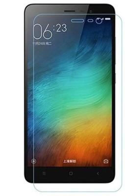Jabox Impossible Screen Guard for Xiaomi Redmi Mi Note 3(Pack of 1)