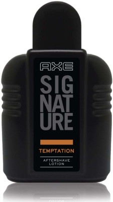 AXE Dark Temptation After Shave Lotion, 100 ml