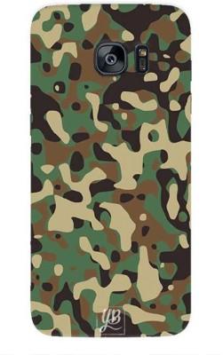 YuBingo Back Cover for Samsung Galaxy S7 Edge Green, Waterproof
