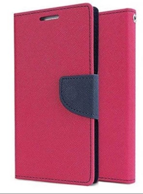 calosc Flip Cover for OnePlus 2 Pink