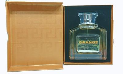 Blackberry ORANGE Eau de Parfum  -  100 ml(For Men & Women)