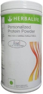 Herbalife Personalized Protein Powder (400GM)
