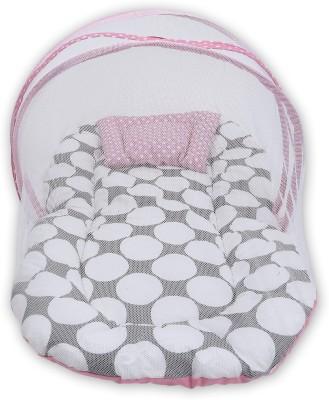 Miss & Chief Cotton Bedding Set(Grey)