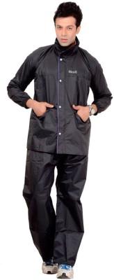 NiceG Solid Men Raincoat