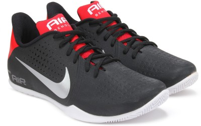 Nike AIR BEHOLD LOW Basketball Shoes