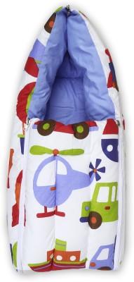 Miss & Chief Baby Transportation Multicolor Sleeping Bag(Multicolor)