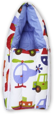 Miss & Chief Baby Transportation Multicolor Sleeping Bag(Multicolor)