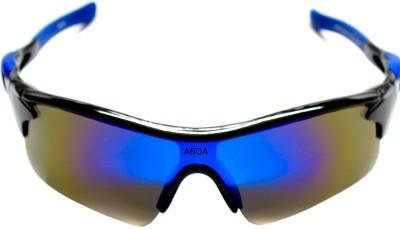 Abqa Sports, Cat-eye Sunglasses(For Boys & Girls)