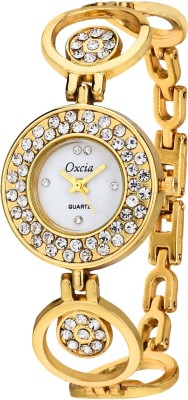 Oxcia AN_360  Analog Watch For Girls