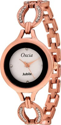 Oxcia AN_384  Analog Watch For Girls