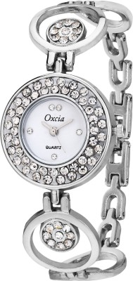 Oxcia AN_362  Analog Watch For Girls