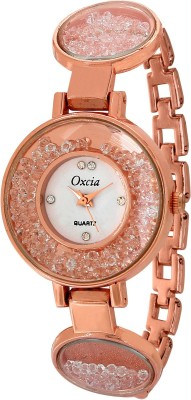 Oxcia AN_0XC-352  Analog Watch For Girls
