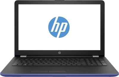 HP Notebook APU Dual Core A9 - (4 GB/1 TB HDD/Windows 10 Home) 15-bw069nr Laptop(15.6 inch, Blue, 2.05 kg) 1