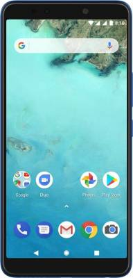 Infinix Note 5 (Ice Blue, 32 GB)(3 GB RAM)