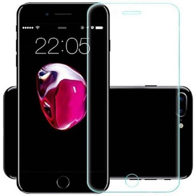 Anaya Tempered Glass Guard for Apple iPhone 7 Plus(Pack of 1)